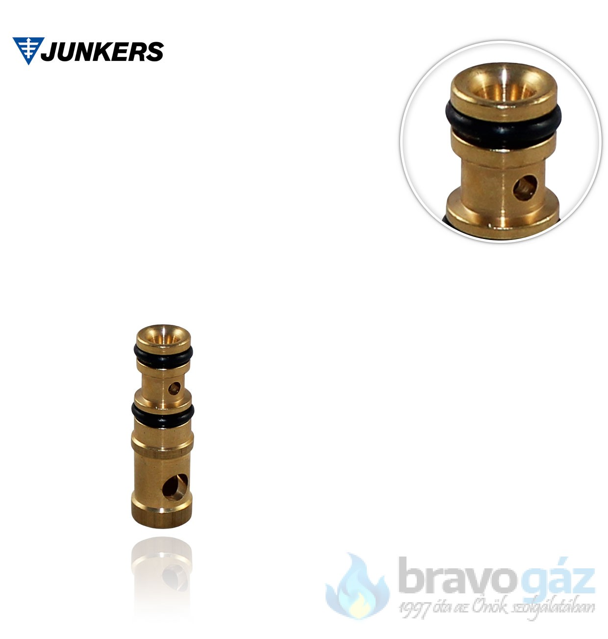 Bosch Venturi 87082052790