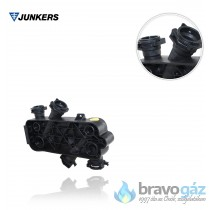 Bosch Hidraulika blokk - 87160118190