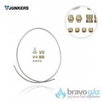 Bosch Gyújtógázcső - 87107071660