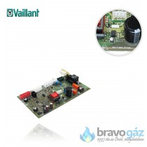 Vaillant panel Ecotec PRO/PLUS 0020132764