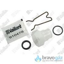 Vaillant kondent szifon adapter VU 087310