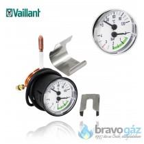 Vaillant termo-manométer VU/W PRO 101270