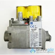 BAXI gázszelep SIT SIGMA 848-848 156 KM - 00710401600
