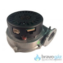 BAXI ventilátor RG128/UB 230V-55667.11925-(Régi: 5662680, 5682500, 5686970) - JJJ005691840