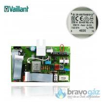 Vaillant panel égőautomatika 130391