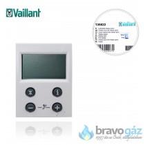 Vaillant LCD kijelző VU/W prémium 130822