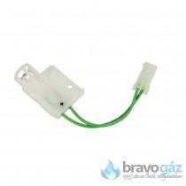 Bosch Füstgáz NTC 87167603280