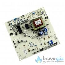 BAXI vezérlőpanel Eco Honeywell - JJJ005669550