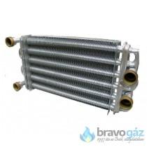 BAXI bitermikus hőcserélő - JJJ005663720