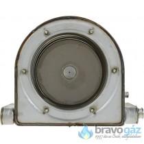 BAXI hőcserélő - 6E - JJJ005663300
