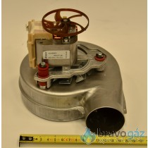 BAXI ventilátor -105 - JJJ005655730