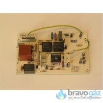 BAXI IONISATION PCB (Új: 5650610) - JJJ005645650