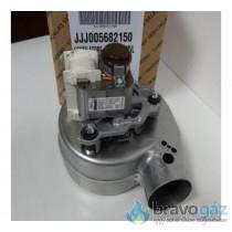 BAXI ventilátor 1 sebesség 57W MVL - JJJ005682150