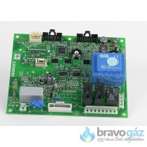 BAXI vezérlőpanel Honeywell Eco iii - JJJ005677020