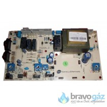 BAXI vezérlőpanel (bertelli) - JJJ005680230