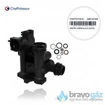 Ariston hidraulikus blokk - 61301936