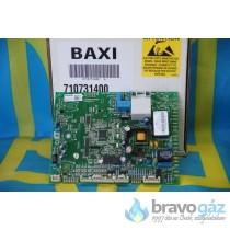 BAXI vezérlőpanel B&P HAGC03 (Régi: 710707600) - 00710731400