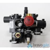 """BAXI hidraulikus szerelvénycsoport kombi FOURTECH (előremenő """"A"""") - 00711033600"""