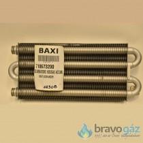BAXI hőcserélő (Régi: 5646410, 5622180) - 00710673200
