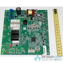 BAXI vezérlőpanel LMS14 35-65kW (Régi: 711017600) - 00722213600