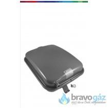 Bosch Tágulási tartály - 87154072300