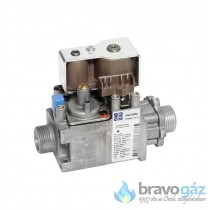Bosch Gázarmatúra - 87160124850