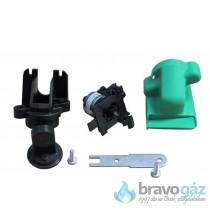 Bosch Váltószelep U052/54-24/28T - 87161068450