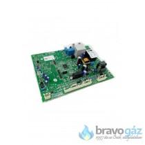 BAXI B&P vezérlőpanel HAGC03 BX01 (Régi: 722233100) - 00767905600