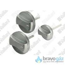 Vaillant gomb (ezüst) atmoVIT 114289