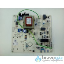 BAXI nyomtatott áramkör lap (Régi: 5655990, 5654950) - JJJ005672510