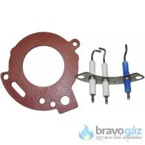 Bosch elektróda kit - 87181070870