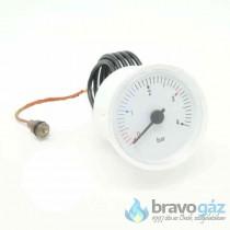 Beretta nyomásmérő óra R1857