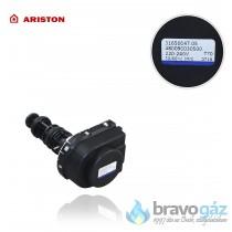Ariston Váltószelep motorral  - 60001583-01
