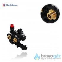 Ariston Baloldali hidraulikus blokk - 60002319