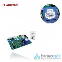 Ariston Vezérlőpanel - 65101732