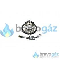 BAXI FAN PRESSURE SWITCH - JJJ005655130