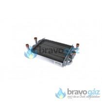 BAXI bi-termikus hőcserélő 225mm (Q-D Fi) - JJJ005700520