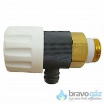 BAXI sárgaréz ürítőcsap - JJJ005652030