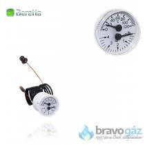 Beretta hő-nyomásmérő óra 20011061