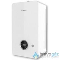 Bosch Condens GC2300iW 24/30 C 23 ERP kombi kazán, kondenzációs, fali, 24kW