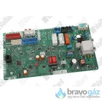 Vaillant Automatika panel /5-5r1 0020254534