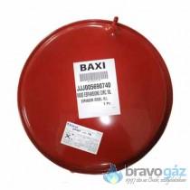 BAXI tágulási tartály 10 literes - CIMM (Régi: 5608840) - JJJ005690740