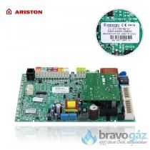 Ariston vezérlő panel - 60001899-03