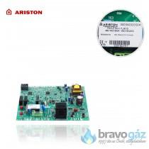 Ariston Vezérlőpanel Cares Pré - 60002508-01