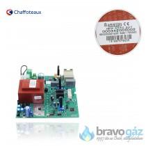 Chaffoteaux vezérlő panel  - 60000571