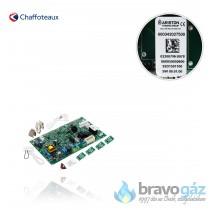 Ariston vezérlő panel - 60001605-06
