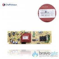 Chaffoteaux hálózati panel - 61010592