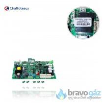 Ariston vezérlő panel - 65109138-03