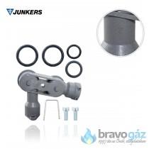 Bosch hmv műanyag csatlakozó - 87003020040