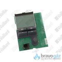 Vaillant LCD kijelző VU Int II 466 0020244430